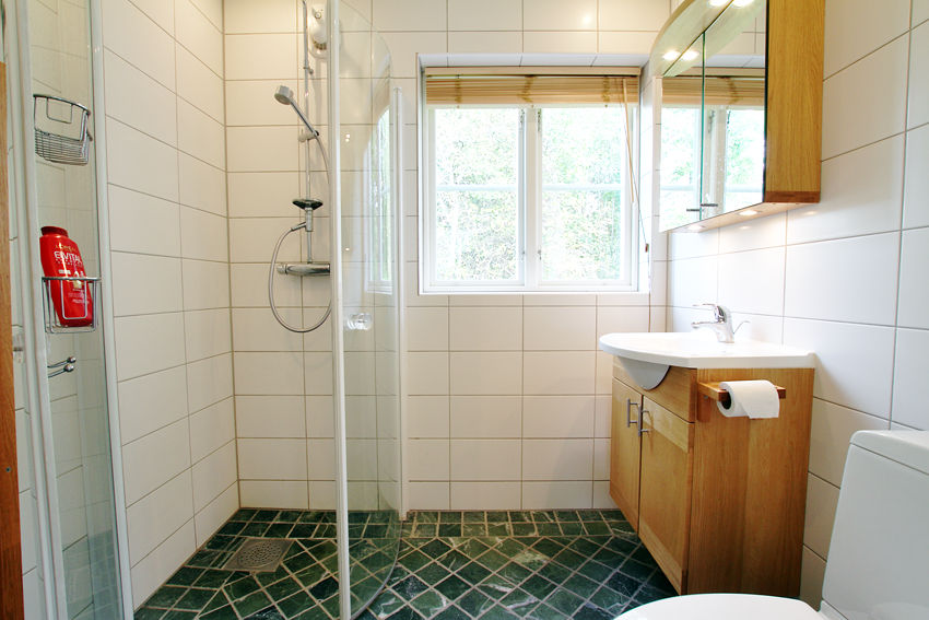 Rent in Stockholm Sweden Id 16 Cottage by lake with sauna hot. Swedish Bathrooms