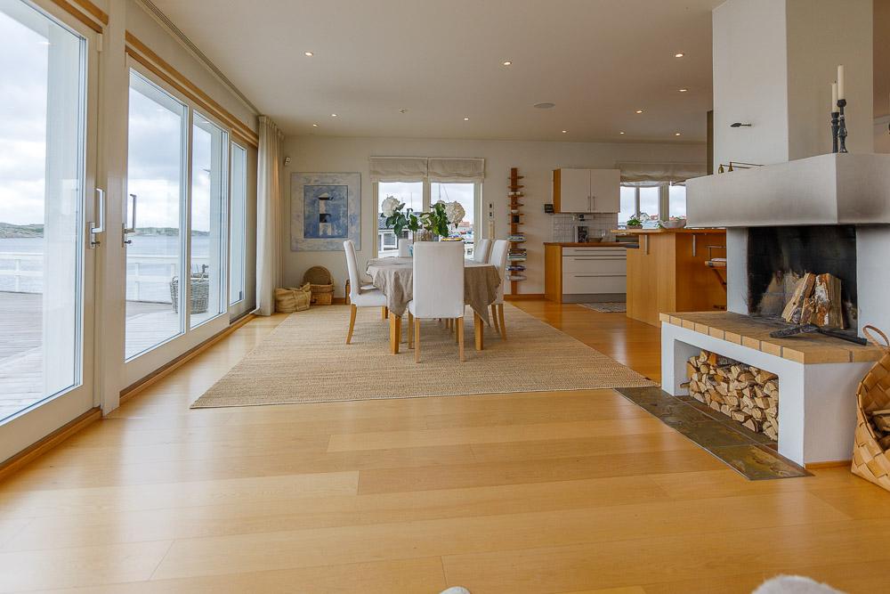 Rent In Stockholm  Sweden - Id 6 Villa In Stocksund  Stockholm Sleeps 6 Guests